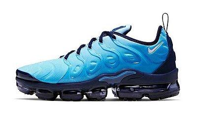 Nike VaporMax Plus Cyan