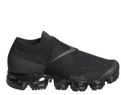 Nike VaporMax Moc 2 preto