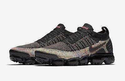 Nike VaporMax Flyknit Multicolor