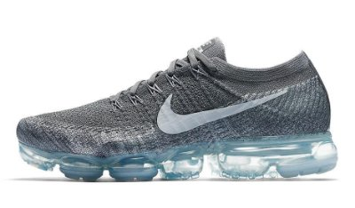 Nike VaporMax Flyknite COOL GREY