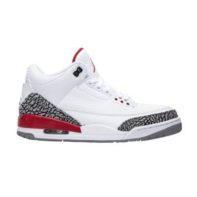 NIKE Air Jordan 3 Katrina Retro