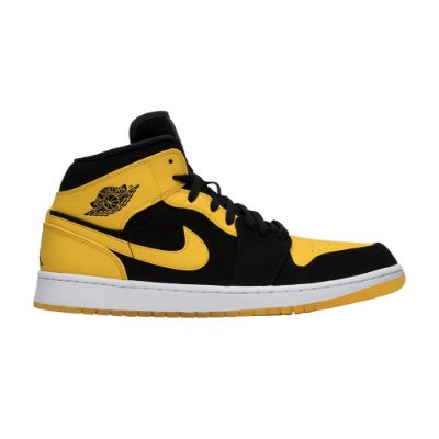 NIKE Air Jordan 1 Mid NEW LOVE