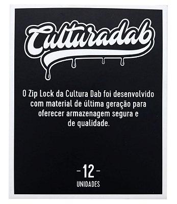 Zip Lock CulturaDAB