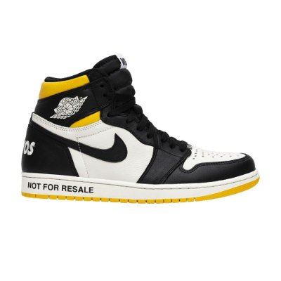 NIKE Air Jordan 1 NRG OG HIGH NOT FOR RESALE
