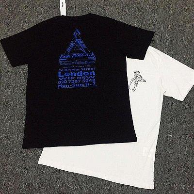 Camiseta PALACE LONDON