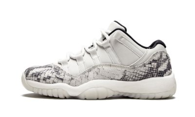 NIKE Air Jordan 11 Low SE SNAKESKIN