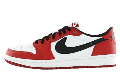 NIKE Air Jordan 1 OG CHICAGO LOW