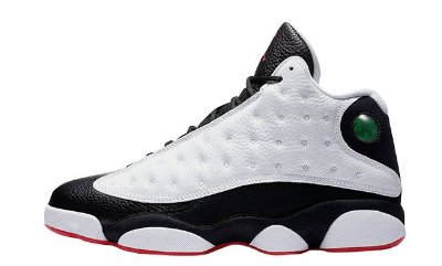 NIKE Air Jordan 13 HE GOT GAME