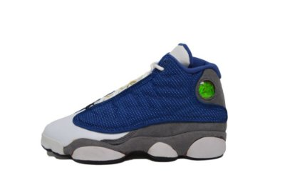 NIKE Air Jordan 13 FLINTS