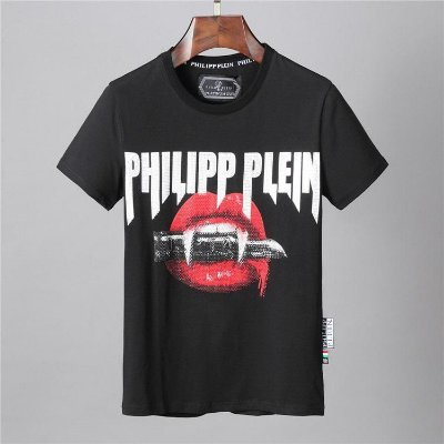 Camiseta Philipp Plein black