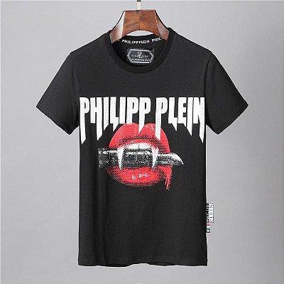 Camiseta Philipp Plein black