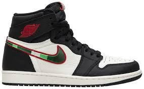 NIKE Air Jordan 1 star is born