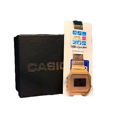 Relógio Casio ROSE 3454