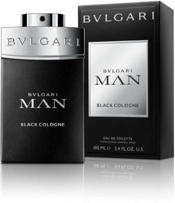 Perfume Bvlgari Man In Black 100ml