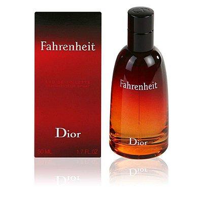 Perfume DIOR FAHRENHEIT 80ml