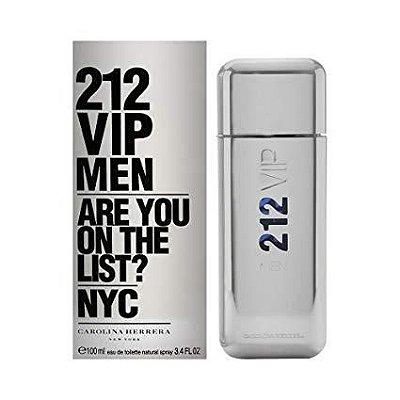 Perfume 212 VIP MEN 200ml