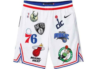 NBA SUPREME SHORTS
