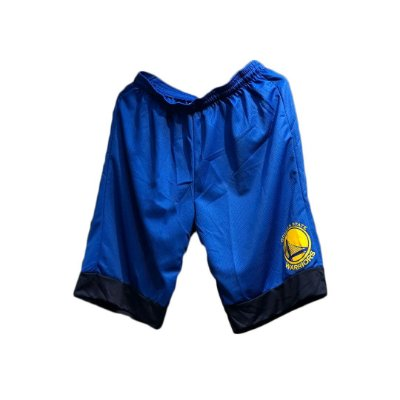 NBA SHORTS GOLDEN STATE