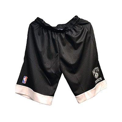 NBA SHORTS BROOKLIN NETS