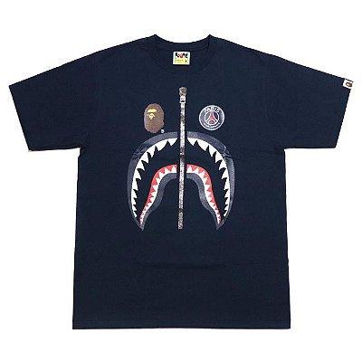 Camiseta Bape PSG