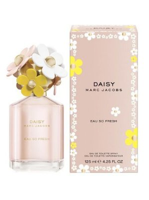 Daisy So Fresh Edt 125ml