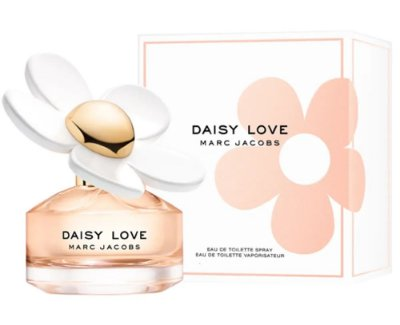 Daisy Love Edt 100ml