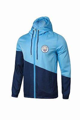 Jaqueta Manchester City