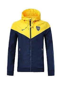 Jaqueta Boca Juniors