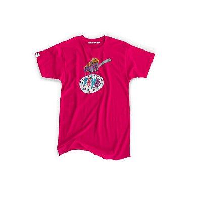 T-shirt FKVS Pink Jelly
