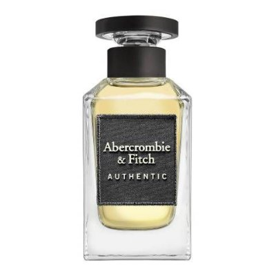 PERFUME Abercrombie Autentic Man 100ml