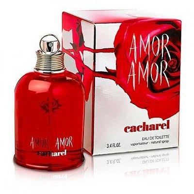 PERFUME Cacharel Amor Amor 100ml