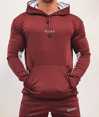 Blusão Slim Fit v2