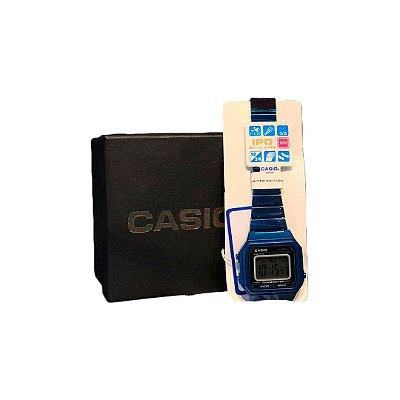 Relógio Casio AZUL 3454