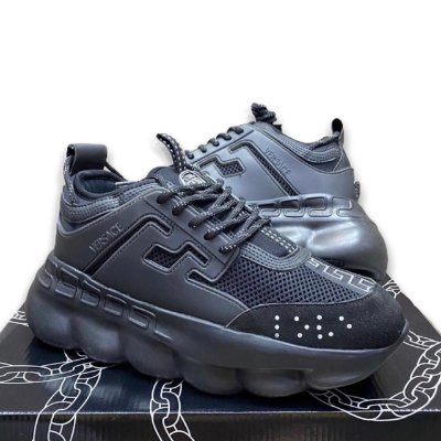 Chain Reaction Triple Black