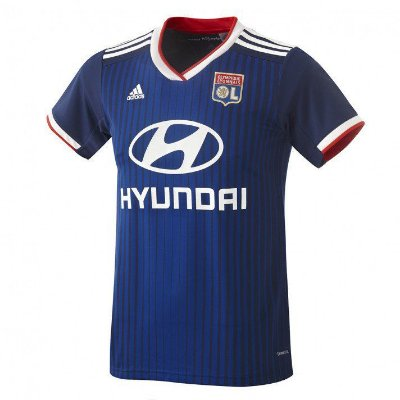 Camisa Lyon
