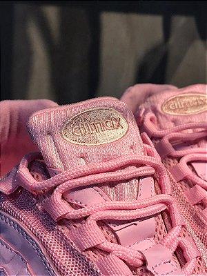 Vapormax 95 Pink