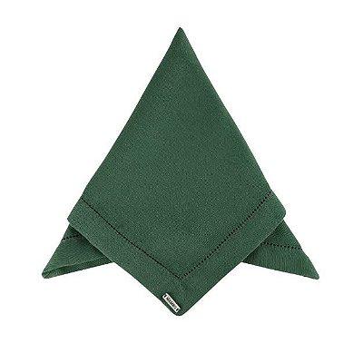 Guardanapo Ajour Verde