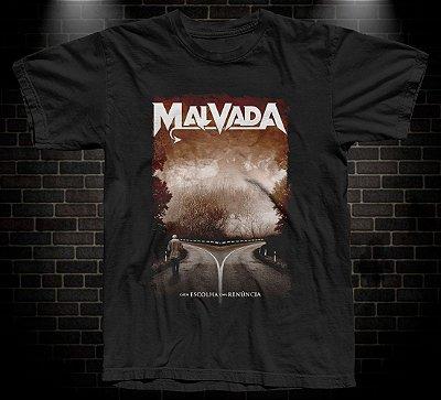 Camiseta - Cada escolha uma renúncia