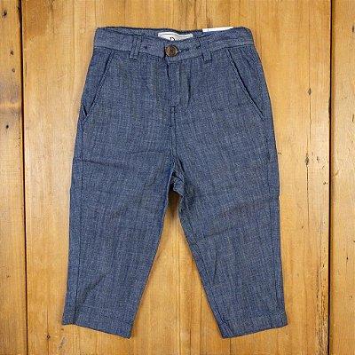 Calça Social Jeans Kids Dudes Tamanho 1