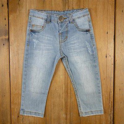 Calça Skinny Jeans Dame Dos Tamanho M