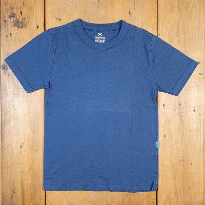 Camiseta Infantil Hering Tamanho 8