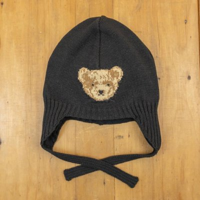 Gorro Urso Dame Dos