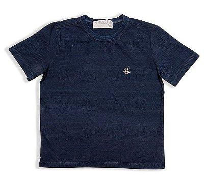 Camiseta Denin Dame Dos Tamanho 3