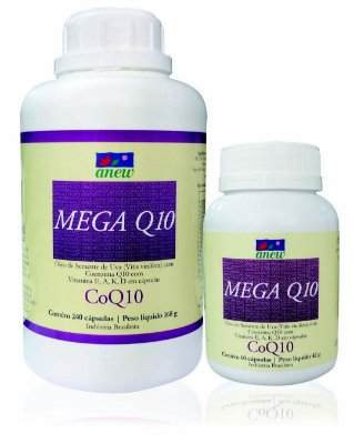 Mega Q10 - CoQ10