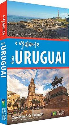 Guia O Viajante Uruguai