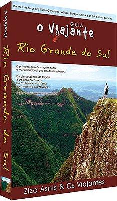 Guia O Viajante Rio Grande do Sul