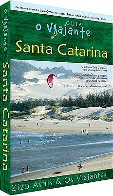 Guia O Viajante Santa Catarina