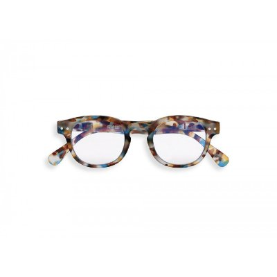 ÓCULOS PARA TELA IZIPIZI SCREEN JUNIOR #C BLUE TORTOISE
