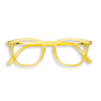 ÓCULOS DE LEITURA IZIPIZI READING #E YELLOW CHROME