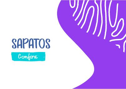 Banner Secundário - Sapatos